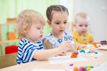 Preschool Program atHuntington Beach